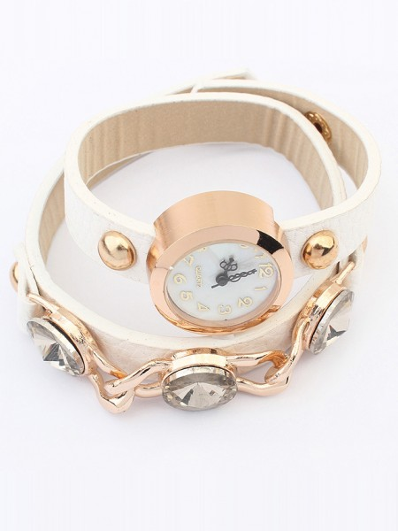 Trendy Bracelet Watch J0103625JR