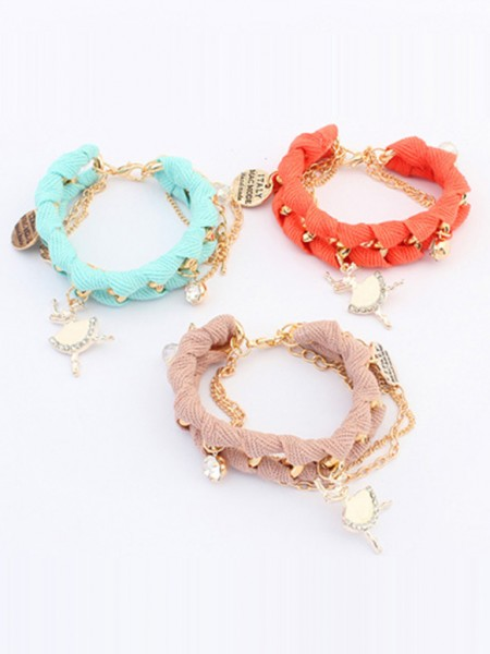 Simple temperament Bracelets J0103944JR