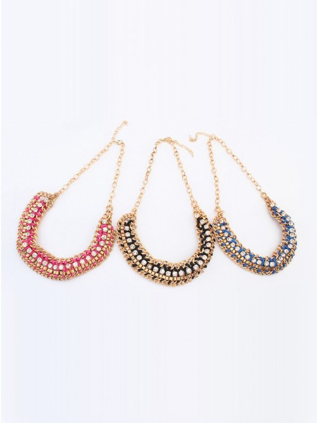 Hot Sale Necklace J0104019JR