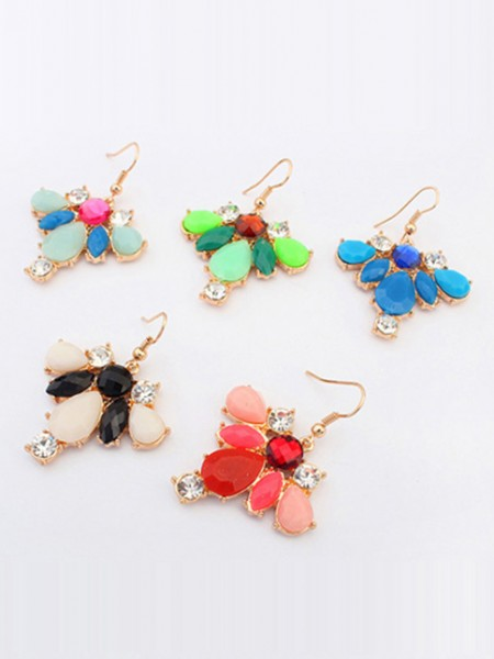 Bohemia Hot Sale Earrings J0104472JR