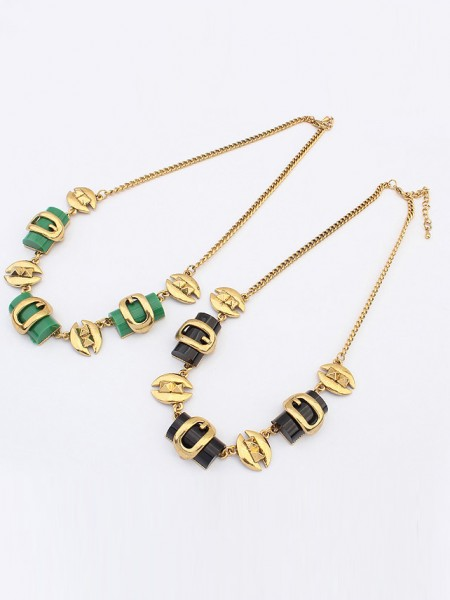 Hot Sale Necklace J01259JR