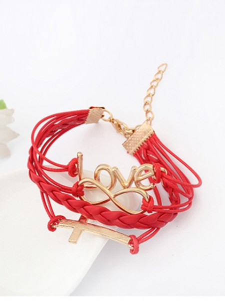 love Cross Bracelets J099002JR